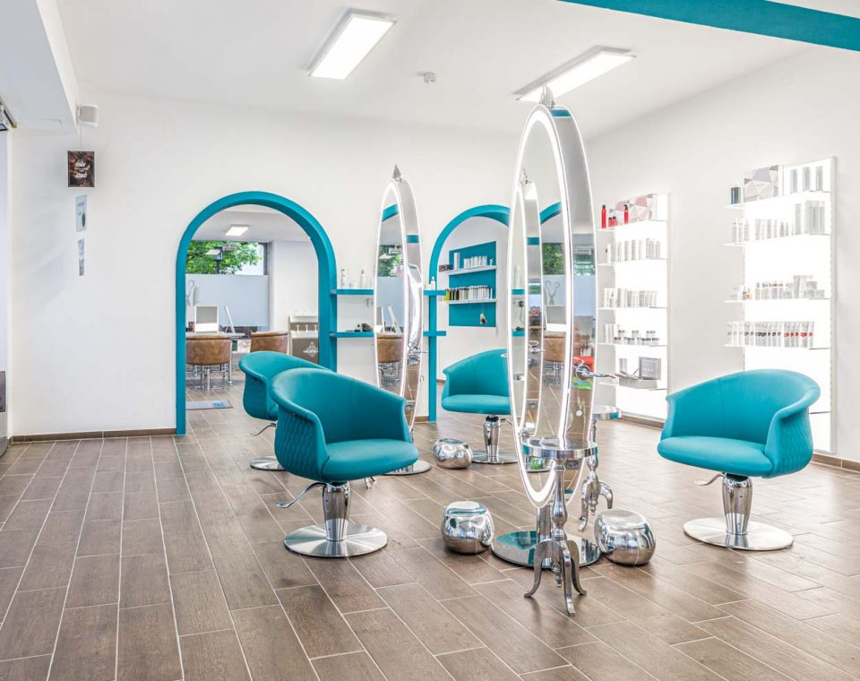 Leuchtkraft Salon 1